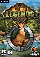 Deer Hunt Legends (PC) DIGITAL