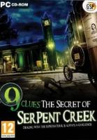 9 Clues: The Secret of Serpent Creek (PC DIGITAL)