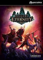 Koupit Pillars of Eternity: Hero Edition (PC/MAC) DIGITAL