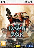 Warhammer 40,000: Dawn of War II Grand Master Collection (PC) DIGITAL