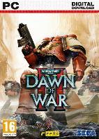 Warhammer 40,000: Dawn of War II Grand Master Collection (PC) DIGITAL (DIGITAL)