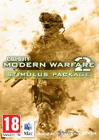 Call of Duty: Modern Warfare 2 Stimulus Package (PC DIGITAL)