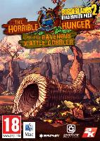 Borderlands 2: Headhunter 2 - The Horrible Hunger of the Ravenous Wattle Gobbler  DIGITAL
