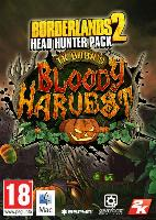 Borderlands 2: Headhunter 1 - TK Bahas Bloody Harvest  DIGITAL