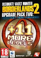 Borderlands 2 Ultimate Vault Hunter Upgrade Pack 2 Digistruct Peak Challenge  DIGITAL