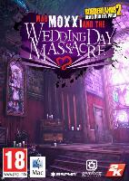 Borderlands 2: Headhunter 4 - Wedding Day Massacre  DIGITAL