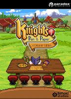 Knights of Pen and Paper +1 Deluxier Edition (PC) DIGITAL