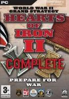 Hearts of Iron II Complete (PC) DIGITAL
