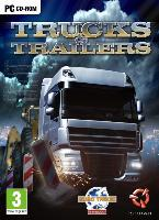 Trucks and Trailers (PC) DIGITAL