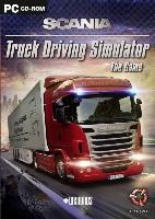 Scania Truck Driving Simulator (PC) DIGITAL