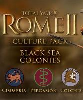 Total War: ROME II – Black Sea Colonies Culture Pack (PC DIGITAL)