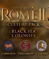 Total War: ROME II – Black Sea Colonies Culture Pack (PC) DIGITAL