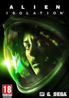 Alien: Isolation - Corporate Lockdown (PC) DIGITAL