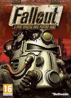 Fallout (PC) DIGITAL (PC)