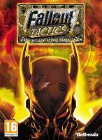 Koupit Fallout Tactics: Brotherhood of Steel (PC) DIGITAL