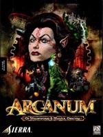 Arcanum (PC)