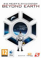 Sid Meiers Civilization: Beyond Earth (Mac) DIGITAL