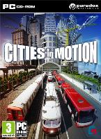 Cities in Motion: US Cities (PC) DIGITAL