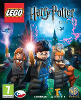 LEGO Harry Potter: Léta 1-4 (PC) DIGITAL