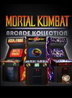 Mortal Kombat Arcade Kollection (PC) DIGITAL