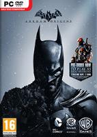 Batman: Arkham Origins (PC) DIGITAL
