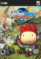 Scribblenauts Unlimited (PC) DIGITAL