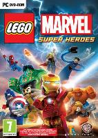 LEGO Marvel Super Heroes (PC) DIGITAL