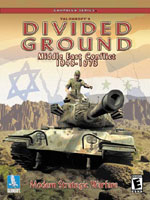 Divided Ground: Middle East Conflict (PC)