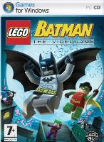 LEGO Batman (PC) DIGITAL