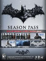 Batman: Arkham Origins Season Pass (PC) DIGITAL