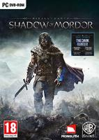 Middle-earth: Shadow of Mordor (PC) DIGITAL