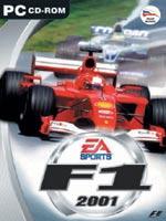 F1 2001 (PC)