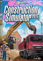 Construction Simulator 2015 (PC/MAC) DIGITAL
