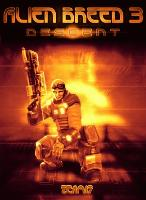 Alien Breed 3: Descent (PC) DIGITAL