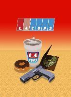 LA Cops (PC/MAC) DIGITAL