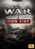 Men of War: Assault Squad 2 - Iron Fist DLC (PC) DIGITAL