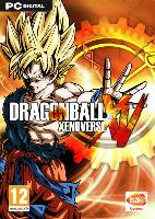 DRAGON BALL XENOVERSE (PC) DIGITAL
