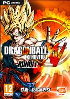 DRAGON BALL XENOVERSE Bundle (PC) DIGITAL