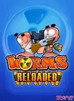 Worms Reloaded - Forts Pack DLC (PC DIGITAL)