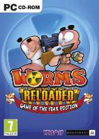Worms Reloaded Game of the Year Edition  DIGITAL