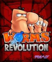 Worms Revolution Gold Edition (PC) DIGITAL