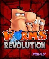 Worms Revolution Gold Edition (PC) DIGITAL