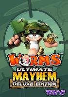 Worms Ultimate Mayhem - Deluxe Edition (PC) DIGITAL