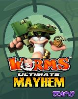 Worms Ultimate Mayhem - Customization Pack DLC (PC) DIGITAL