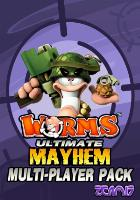 Worms Ultimate Mayhem - Multi-player Pack DLC (PC) DIGITAL