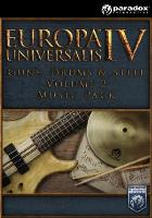 Europa Universalis IV: Guns, Drums and Steel Volume 2 Music Pack  DIGITAL
