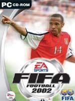 FIFA 2002 (PC)