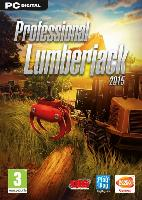 Professional Lumberjack 2015 (PC) DIGITAL