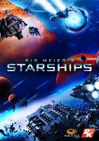 Sid Meiers Starships (PC) DIGITAL