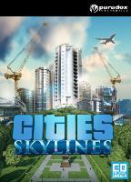 Cities: Skylines Deluxe Edition (PC/MAC/LINUX) DIGITAL